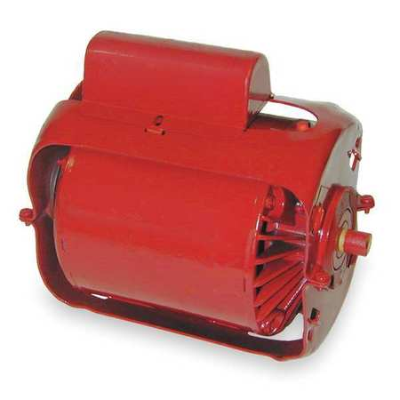 Power Pack, 1/3 HP, 1725 rpm, 115/230V