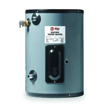 6 gal. Commercial Point-of-Use Electric Water Heater 120VAC,  1 Phase