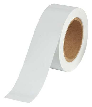 Banding Tape, White, 2 In. W