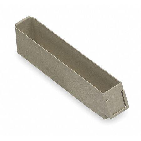 Unit Dose Bin, W 2, D 12, Ivory, Use w/3CLU4