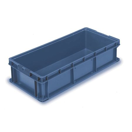 Wall Container, 32 In. L, 15 In. W, 40 lb.