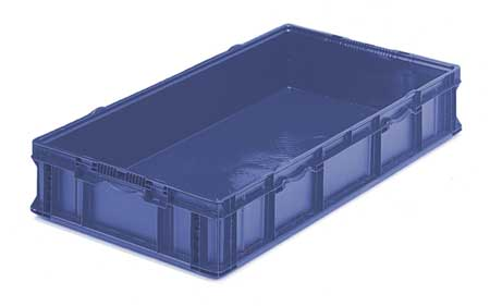 Wall Container, 48 In. L, 22-1/2 In. W