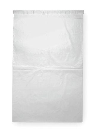 Biohazard Bags, 1 gal., Clear, PK1000