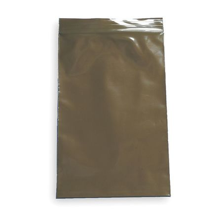Pharma. Transfer Bags, 0.5gal, Red, PK1000