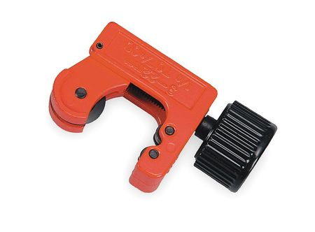 Midget Tube Cutter, 1/8-7/8 In
