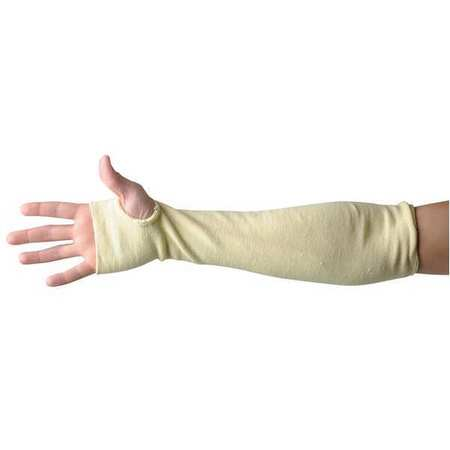 Sleeve, Kevlar(R)/Cotton, Thumbhole, 14 In