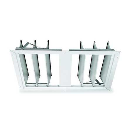 Ceiling Truss Shutter, 35 Long, 32 Wide