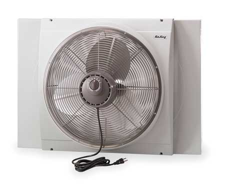 "20"" Whole House Fan"