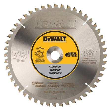Dewalt circular saw blade aluminum 7 14in dwa7761 zoro circular saw blade aluminum 7 14in keyboard keysfo Gallery