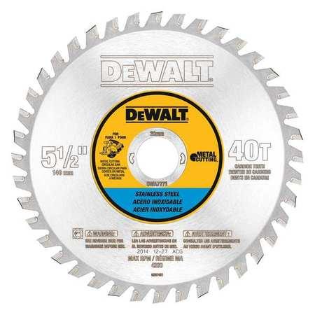 Dewalt circular saw blade sst 5 12in dwa7771 zoro circular saw blade sst 5 12in keyboard keysfo Images