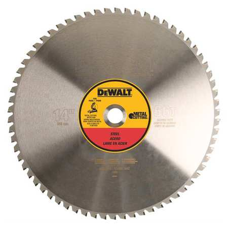 Dewalt circular saw blade steel 14in dwa7747 zoro circular saw blade steel 14in keyboard keysfo Images