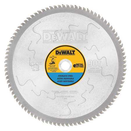 Dewalt circular saw blade stainless steel 14in dwa7749 zoro circular saw blade stainless steel 14in keyboard keysfo Images