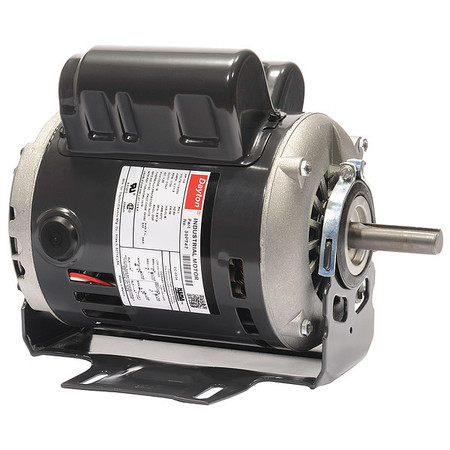 General Purpose AC Motors