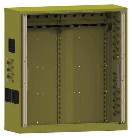 Weapon Storage Cabinet Gray & Sentinel Weapon Storage Cabinet Gray WRL42164504HPAC | Zoro.com