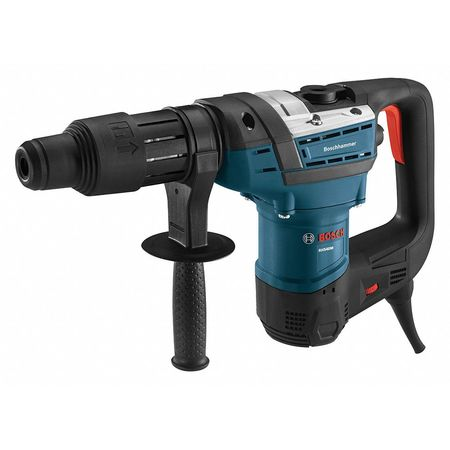SDS Max Combination Hammer, 12A @ 120V