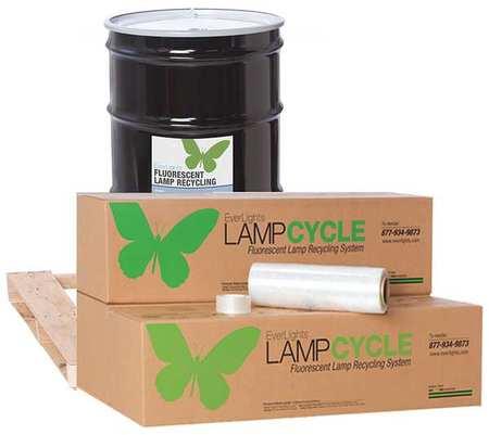 everlights recycling kit retrofit 4ft lamp ballasts. Black Bedroom Furniture Sets. Home Design Ideas