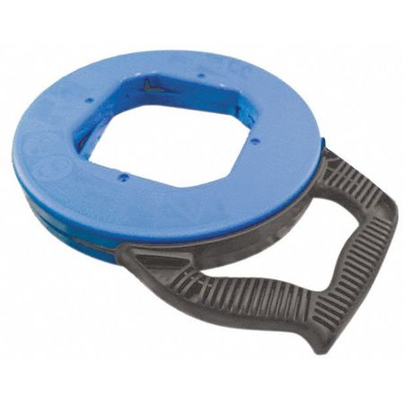 Ideal fish tape replacement case plastic kb 0173 for Ideal fish tape