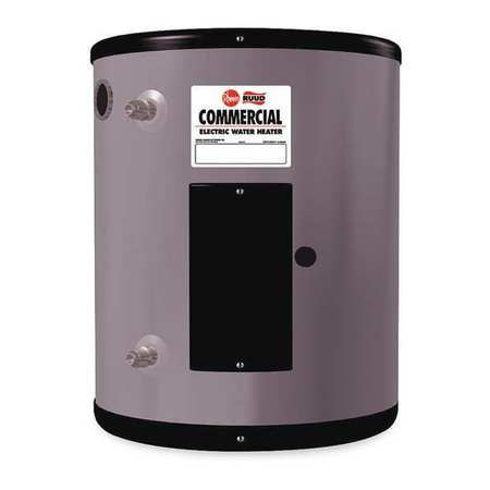 Rheem 10 Gal Commercial Electric Water Heater 208vac 1 Phase Egsp10 Zoro