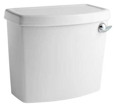 American Standard Toilet Tank Gravity Fed 1 28 Gpf Right Hand