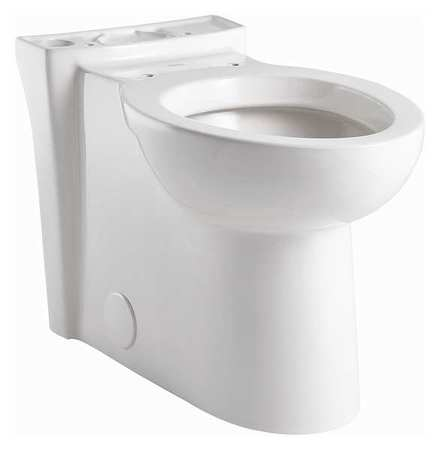 American Standard Toilet Bowl Elongated 1 28 Gpf Ada