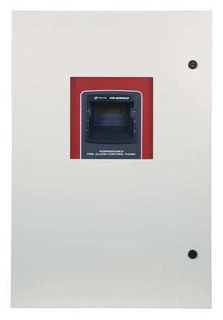 NEMA 4, 36.00H x 24.00W x 8.75D Wall-Mount Steel Enclosure -  SAFETY TECHNOLOGY INTERNATIONAL, STI-7560