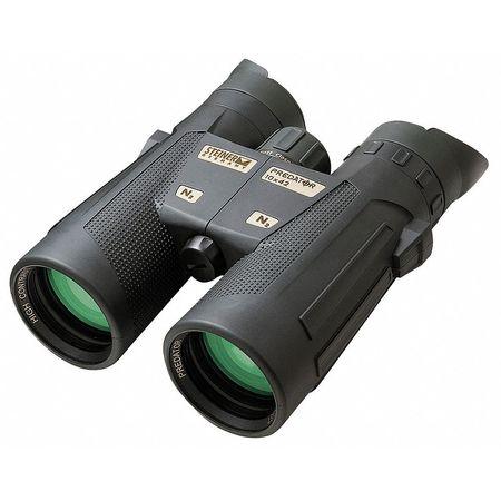STEINER OPTICS 2444 Binoculars, Predator Watching, Mag 10X