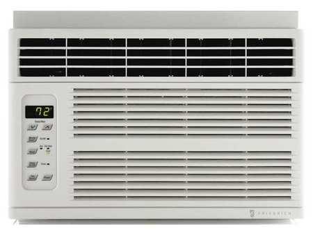 btu window air conditioner 115v