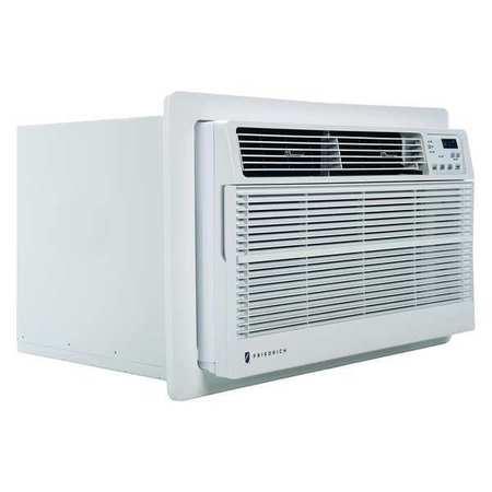 Friedrich 8000 Btu Wall Air Conditioner W Heat 115v