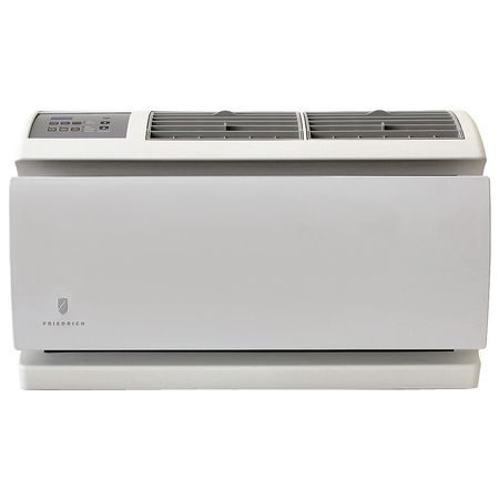 11,700/12,000 BtuH Wall Air Conditioner with Heat, 208/230VAC