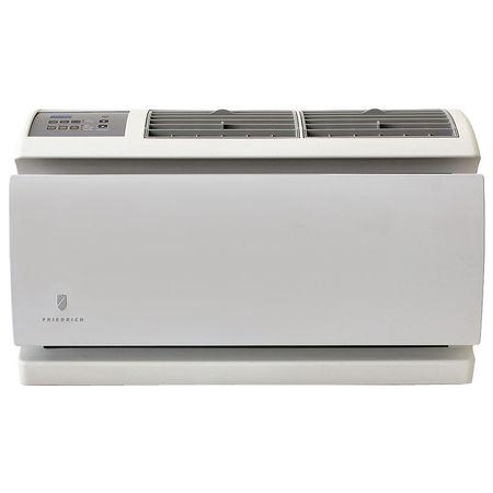 11700/12000 Btu Wall Air Conditioner w/Heat, 208/230V