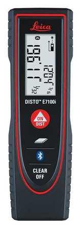 Laser Distance Meter,200 ft.,LDC