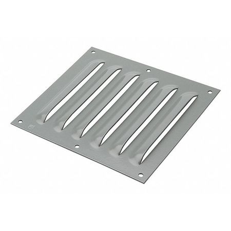 Link To Product Louver Plate Kit, 10.56 In. Hx9.5 In. W