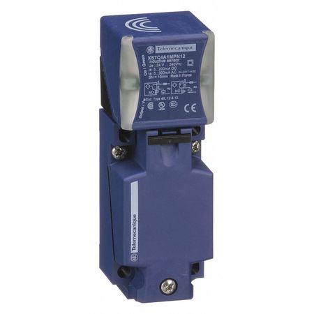 telemecanique sensors rectngulr proximity sensor indctiv no nc rh zoro com