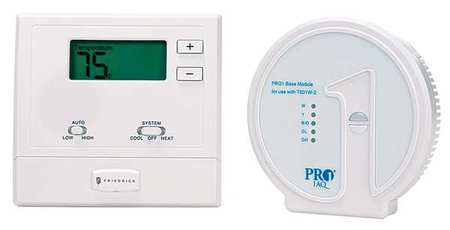 Wireless Remote Thermostat