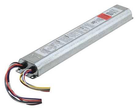 17-40W Linear Fluorescent Emergency Ballasts