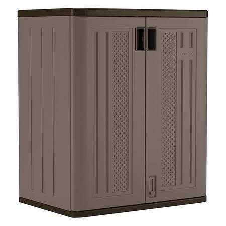 Delightful Link To Product Storage Cabinet, 30inWx20 1/4inDx36inH