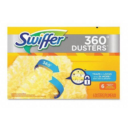 Duster,360 deg.,Refill,Unsc,PK6