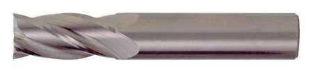 High Performance Carbide End Mills