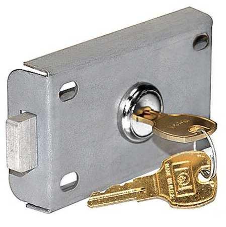Master Commercial Mailbox Locks