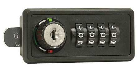 Resettable Combination Locks
