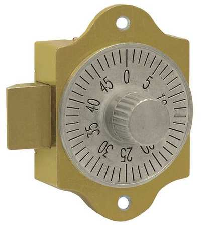 Combination Mailbox Locks