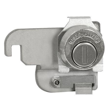 Tenant Parcel Locker Locks
