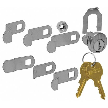 Universal Locks for Mailbox Door