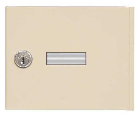 Replacement Door & Lock-4B+ Mailboxes