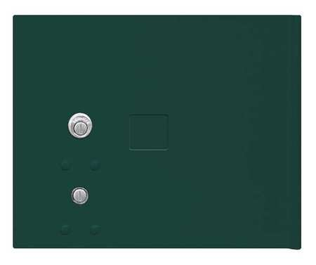 Replacement Door & Lock-Cluster Box Units