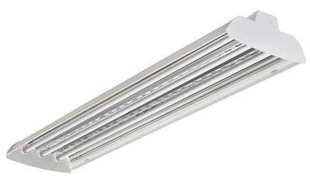 Lithonia Lighting Fluorescent High Bay Fixture, T5, 164W MS5HB 3 ...