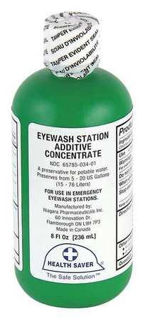 Emergency Eyewash And Shower Accessories