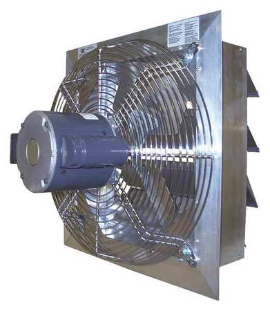 Canarm exhaust fan industrial commercial 42 in ax42 7 Commercial exhaust fan motor