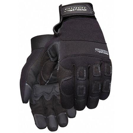 Mechanics Gloves - Anti-Vibration Palm