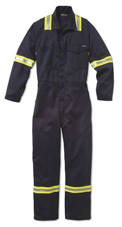 498497632fc2 Workrite Fr Flame Resistant Coverall